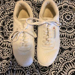 Older Reebok shoes